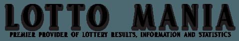 Lottomania Online Logo